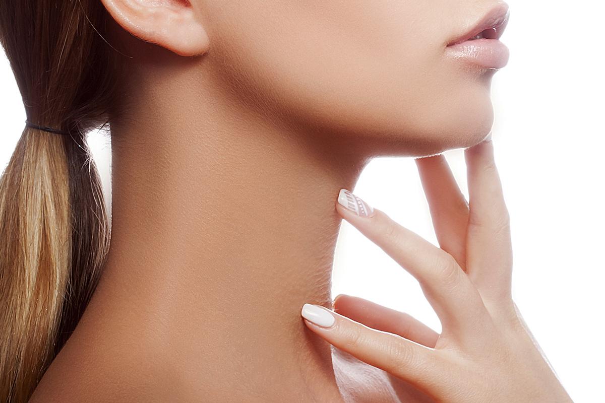 Cura della pelle
